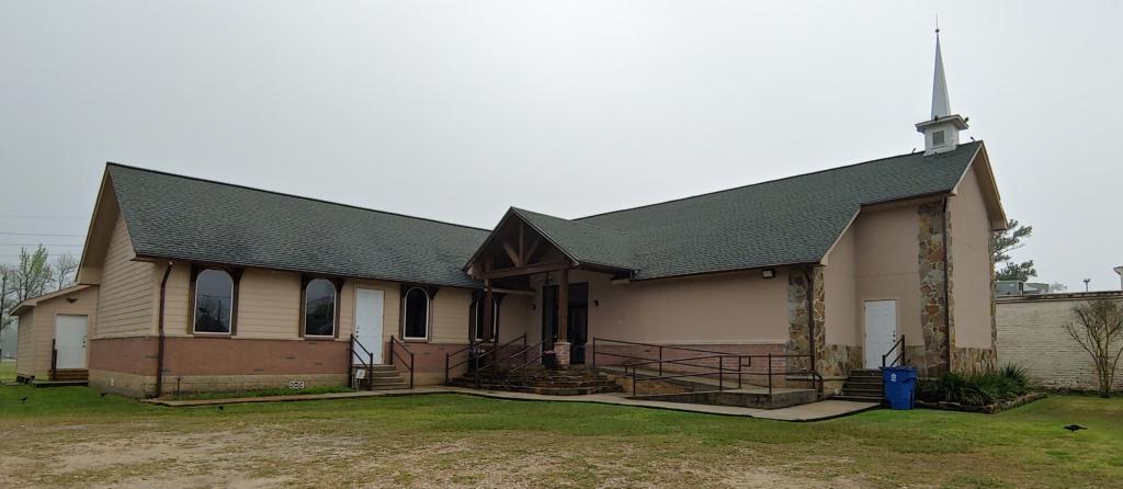 BSOR Church